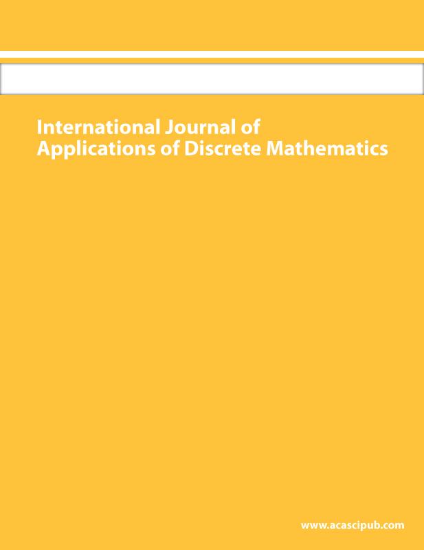 journal of discrete mathematics pdf