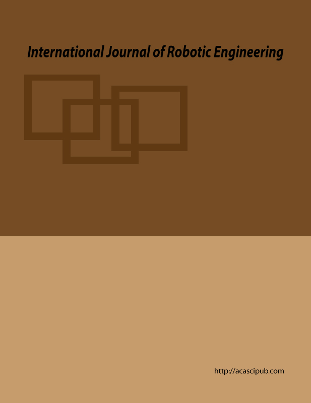 international journal of robotics research Fast damage recovery in robotics with the t-resilience algorithm volume 32 issue 13 an mri-powered and controlled actuator technology for tetherless robotic interventions.