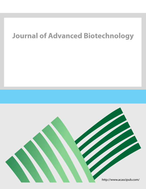 Biotechnology research papers